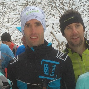 Le Winter Trail, un peu plus Winter que Trail !