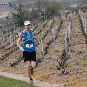 UBVT 2015 - 109km en terre beaujolaise !