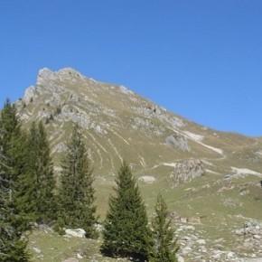 Pointe de Chalune
