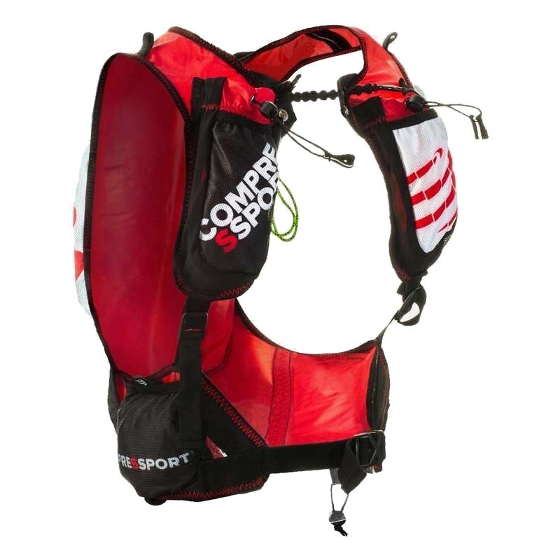 Ultrun Sac PackTeam Trace Compressport Trail 140g De Test Nk8nOZ0PXw