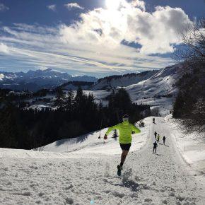 WE du coté de la Haute Savoie