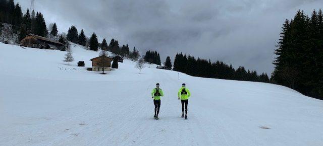 Week End Team en Haute-Savoie