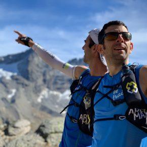 Week-end team Trace De Trail