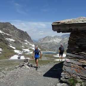 HIGHT TRAIL Vanoise