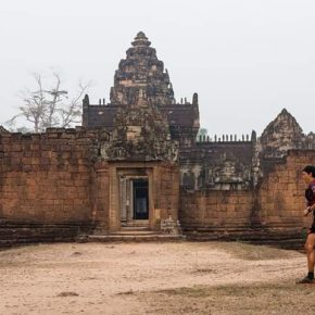 "On en redemande ""Angkor"""